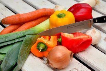 najlepszy nóż do zastosowania w każdej kuchni